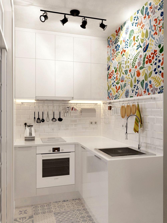 Mobili Per Cucina Piccola i miei 6 segreti per arredare una cucina piccola - maistri
